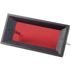Filtr pro LCD - průhledná zelená