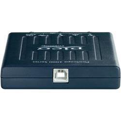 USB osciloskop pico PicoScope 2204A, PP906, 2 kanály, 10 MHz
