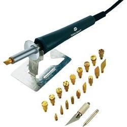 Kreativní pájecí pero Toolcraft Multi-Tool MD-30WBPP, 230 V, 30 W