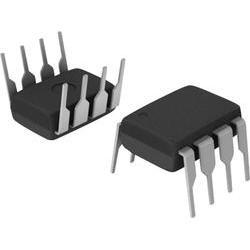10bitový AD převodník 2kanálový Microchip Technology MCP3002-I/P, 2,7 V, PDIP-8