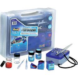 Sada Airbrush s kompresorem Revell Basic Set