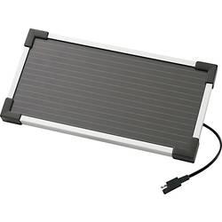 Amorfní solární panel Sygonix SY-VRU214-2, 286 mA, 2 W, 6 V