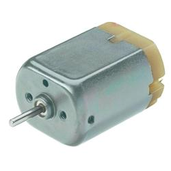 Elektromotor Motraxx X-Slot 283, 12 V, 11 780 ot./min.