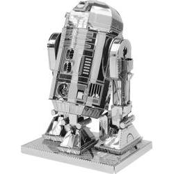 Stavebnice Metal Earth Star Wars R2-D2