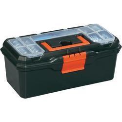 Kufr na nářadí Alutec 56250, 320 x 150 x 135 mm