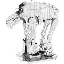 Stavebnice Metal Earth Star Wars EP 8 AT-M6 Heavy A. Walker 502677