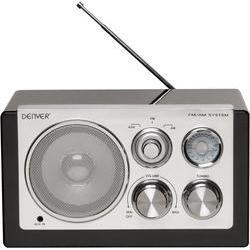 FM rádio Denver TR-61, černá