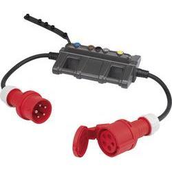 Adaptér pro měření proudu Voltcraft DLA-3L 32