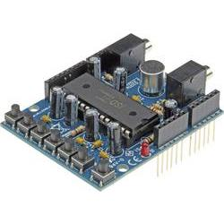 Modul Velleman Audio Shield VMA02 pro Arduino