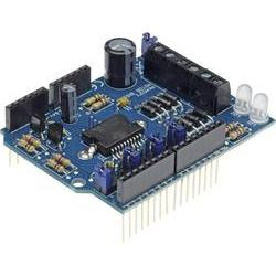 Modul Velleman Motor a Power Shield VMA03 pro Arduino