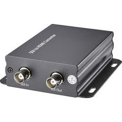 Adaptér SpeaKa, SDI ⇔ HDMI