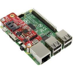 Adaptér USB na SATA pro mini počítač Raspberry Pi