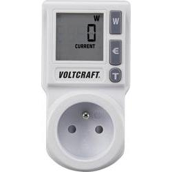 Měřič spotřeby elektrické energie Voltcraft EM 1000Basic