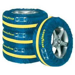 Ochranný obal na pneu Goodyear, 75526, 4 ks