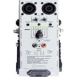 Tester kabelů Renkforce DB-4C