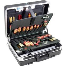 Kufr na nářadí s prihrádkami B & W International 120.02/P, 495 x 415 x 195 mm, ABS