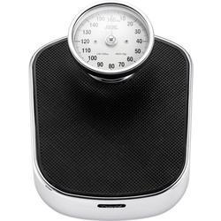 Analogová osobní váha ADE BM 702 Felicitas, max. váživost 160 kg, černá