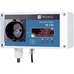 Teplotní spínač H-Tronic, TS 125