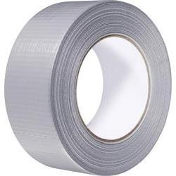 Jevištní lepící páska Gaffa, 50 mm x 50 m, stříbrná