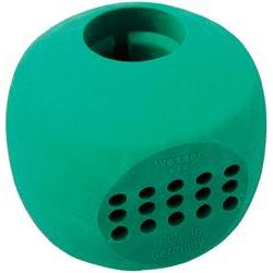 Dávkovací koule do praček a myček MagnoFix, zelená