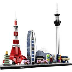 LEGO® ARCHITECTURE 21051 Skyline Tokio