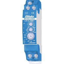 Multifunkční časové relé Eltako MFZ12-230V, 230 V, čas.rozsah: 0.1 s - 40 h, 1 spínací kontakt 1 ks