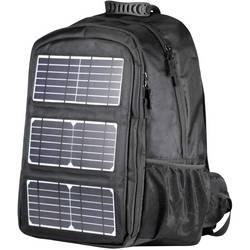 Solární batoh 45 l Jauch Quartz JDP Kilimanjaro 45 černá 248529