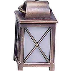 Mosazná brynýrovaná svítilna 20633