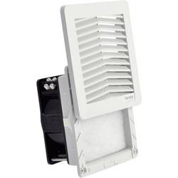 Ventilátor pro skříňové rozvaděče Fandis FF12A230UF (š x v x h) 150 x 150 x 65.5 mm, 1 ks