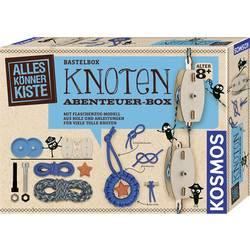 Experimentální sada Kosmos Abenteuer-Box 604325, od 8 let