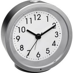 Quartz budík TFA Dostmann 60.1034.01, časů buzení 1, černá
