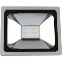 Venkovní LED reflektor Emos Profi 850EMPR40WZS2640, 50 W, N/A, šedá