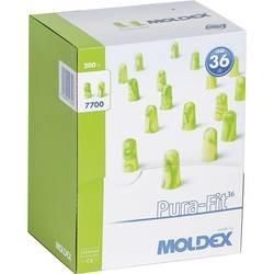 Špunty do uší Moldex Pura-Fit 770001, 36 dB, 200 pár