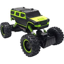 RC model auta Amewi Mad Cross 22200 RtR, elektrický Rock Crawler 1:14, 4WD (4x4)