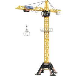 RC model jeřábu Dickie Toys Mega Crane 203462412