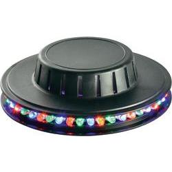 LED efektový reflektor Renkforce, LS1301, 8 W, multicolour