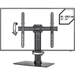TV stojan SpeaKa Professional SP-TT-05, naklápěcí + nakláněcí, 81,3 cm (32