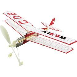 Freestyle akrobatický model letadla Tiger Moth, Reely Tiger Moth