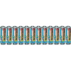 Baterie Conrad energy Alkaline , typ AA, sada 12 ks
