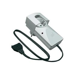 Zásuvka s detektorem hladiny vody SHT 216 Schabus, 300260, externí senzor, 230 V/AC