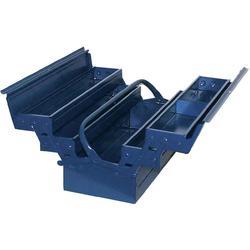 Basa na nářadí Alutec 10235/Blau, 530 x 200 x 200 mm