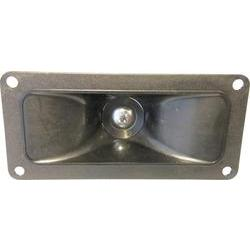 Piezo trychtýřový výškový reproduktor Kemo L001, 2500 - 45000 Hz, 12 - 24 V (modul)