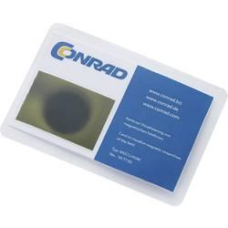 Karta pro zobrazení magnetického pole (d x š) 95 mm x 65 mm TRU COMPONENTS