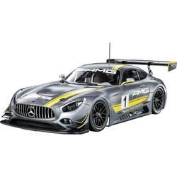 Karoserie Tamiya Mercedes-AMG GT3 51590 1:10, nelakovaný, nevyříznutý