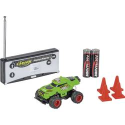 RC model auta monster truck Carson RC Sport Nano Racer Dino-Race 500404185, 1:60