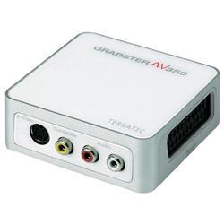 Konvertor pro digitalizaci videa Terratec Grabster AV350