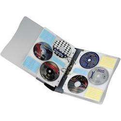 Pořadač na 120 CD/DVD