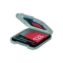 Pouzdro Hama Quadcase na SD karty