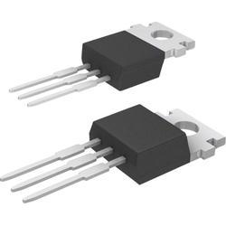 MOSFET (HEXFET) Vishay IRF840 0,85 Ω, 500 V, 8 A A TO 220