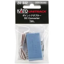 N Kato Unitrack 7078503 usměrňovač